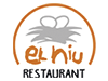 Restaurant el Niu Logo