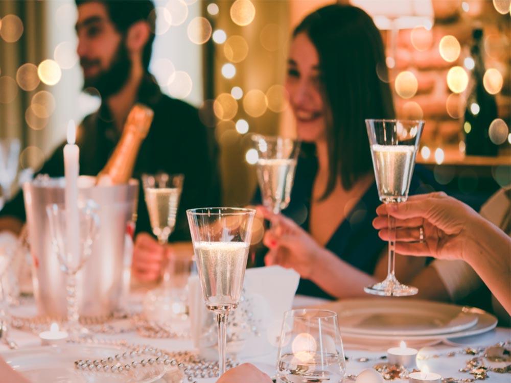 Comidas y Cenas de empresa en el Niu, Sueca